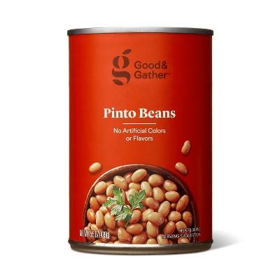 Pinto Beans - 15.5oz - Good & Gather™