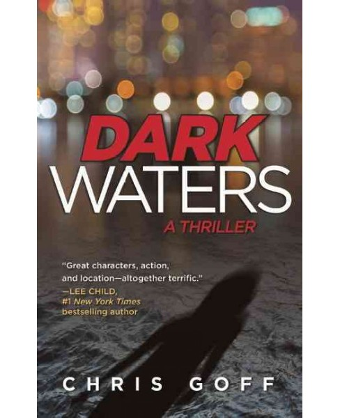 Dark Waters (Hardcover) (Chris Goff) - image 1 of 1