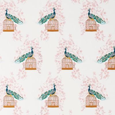 Peacock Peel & Stick Wallpaper - Opalhouse™