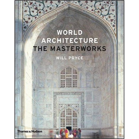 World Architecture - by  Will Pryce (Hardcover) - image 1 of 1
