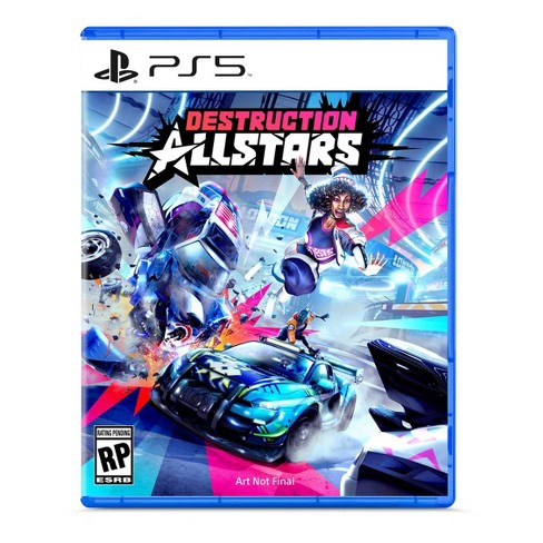 Destruction All Stars - PlayStation 5 - image 1 of 1