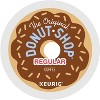 The Original Donut Shop Regular Keurig K-Cup Coffee Pods - Medium Roast - 24ct - image 2 of 4