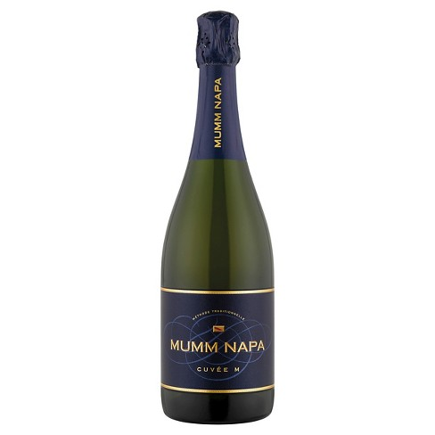 Mumm Napa® Cuvee M Sparkling Wine - 750mL Bottle - image 1 of 1