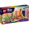 LEGO Trolls World Tour Lonesome Flats Raft Adventure Kids Building Kit 41253 - image 4 of 4