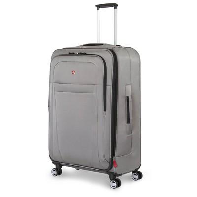 SWISSGEAR Zurich 29  Suitcase - Pewter