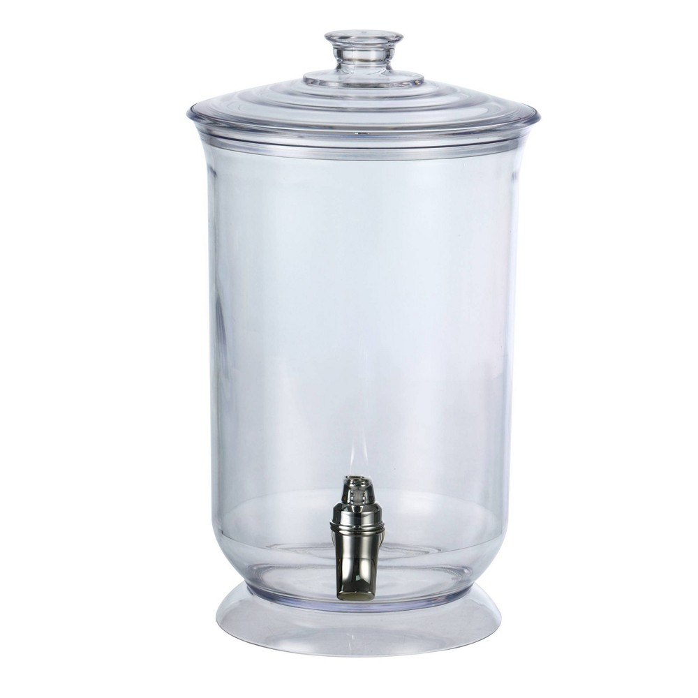 Image of Felli Acrylic Beverage Dispenser 1.16gal