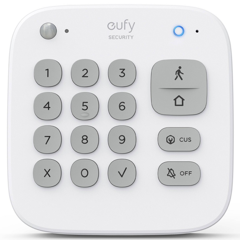 Eufy Security By Anker Keypad