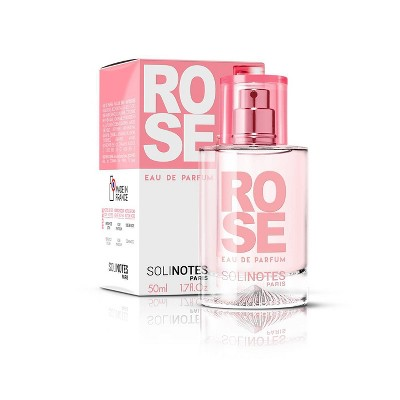 Women's Solinotes Rose Eau De Parfum - 1.7 fl oz