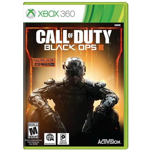Call of Duty: Black Ops III Xbox 360 - image 1 of 4