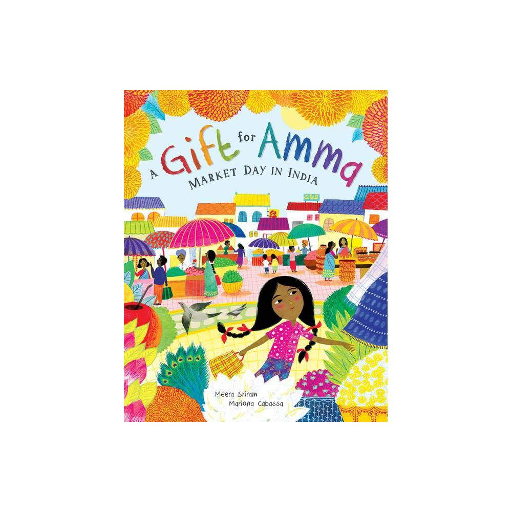 A Gift For Amma By Meera Sriram Hardcover