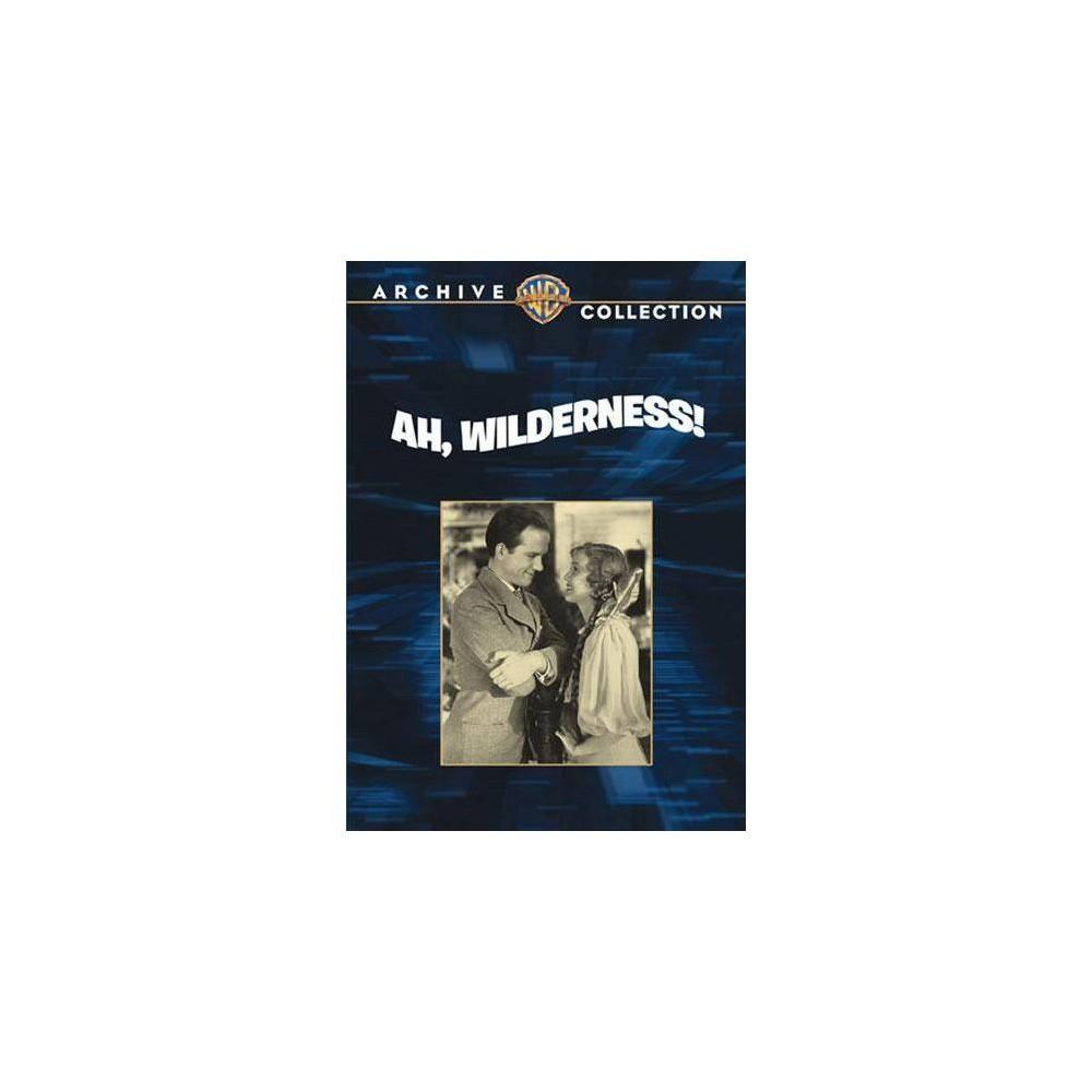 Ah! Wilderness (DVD)(2011)