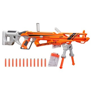 NERF N-Strike Elite Accustrike Raptorstrike Blaster