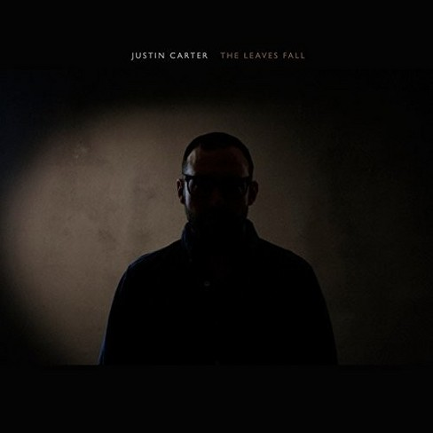 Justin Carter - Leaves Fall (Vinyl) - image 1 of 1