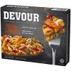 Devour Spicy Frozen Alfredo Pasta Meal - 10oz - image 3 of 3