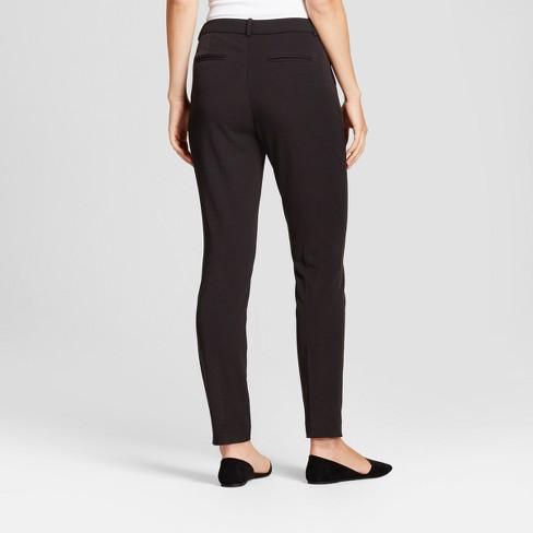 e9f05b74be702 Women's Skinny Bi-Stretch Twill Pants - A New Day™ : Target