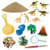 Dinosaur Dig Sensory Bin - Creativity for Kids - image 2 of 4