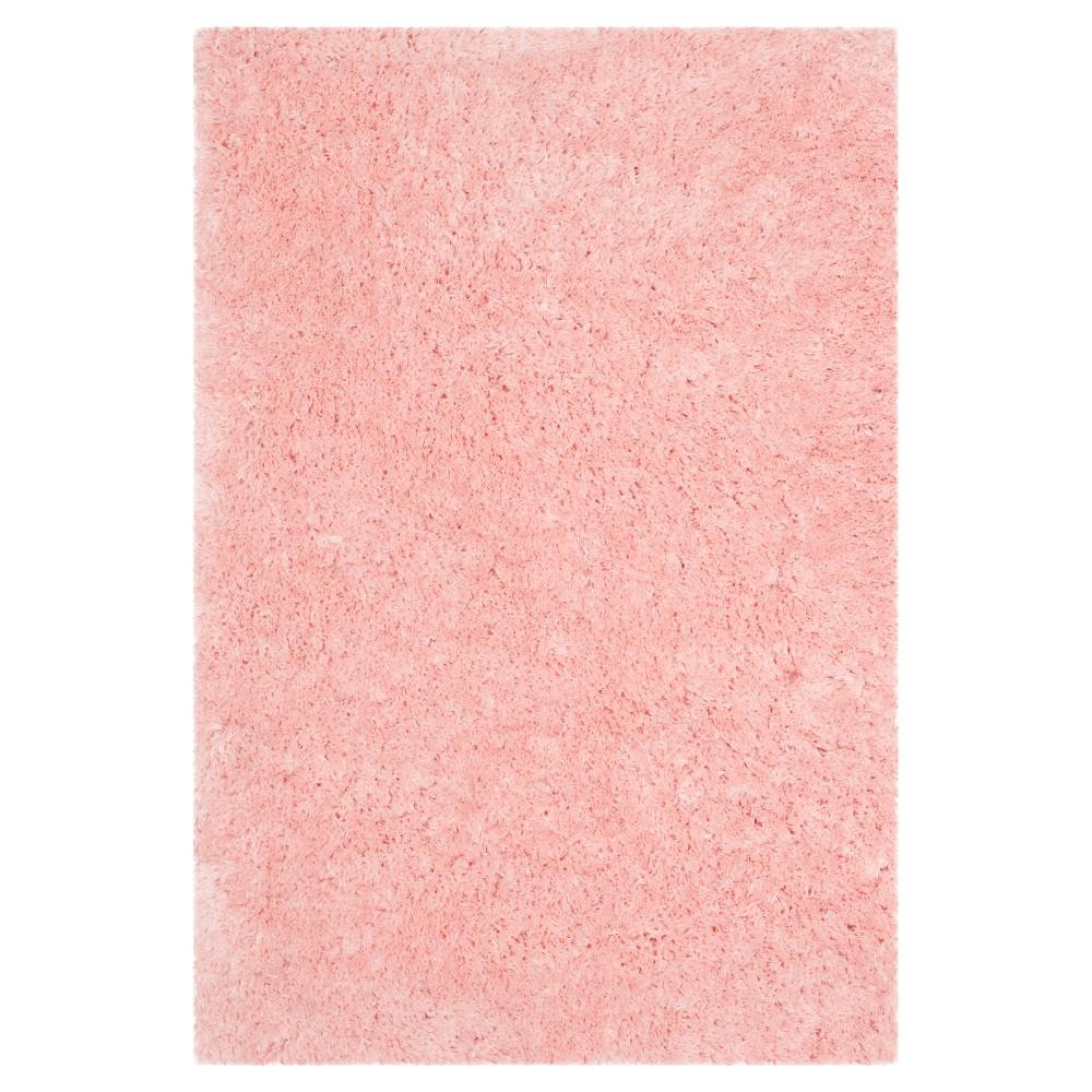 Anwen Accent Rug Pink 4'x6' - Safavieh