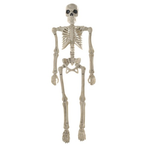 Halloween Poseable Mini Skeleton - Hyde and Eek! Boutique™ - image 1 of 2