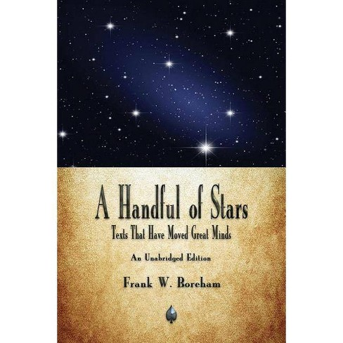 A Handful of Stars - by  Frank W Boreham (Paperback) - image 1 of 1