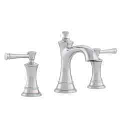 Mirabelle MIRWSCBE800 Beasley 1.2 GPM Widespread Bathroom Faucet