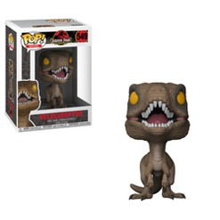 Funko POP! Movies: Jurassic Park 25th Anniversary - Velociraptor - Minifigure