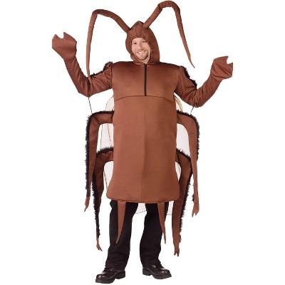 Adult Cockroach Halloween Costume