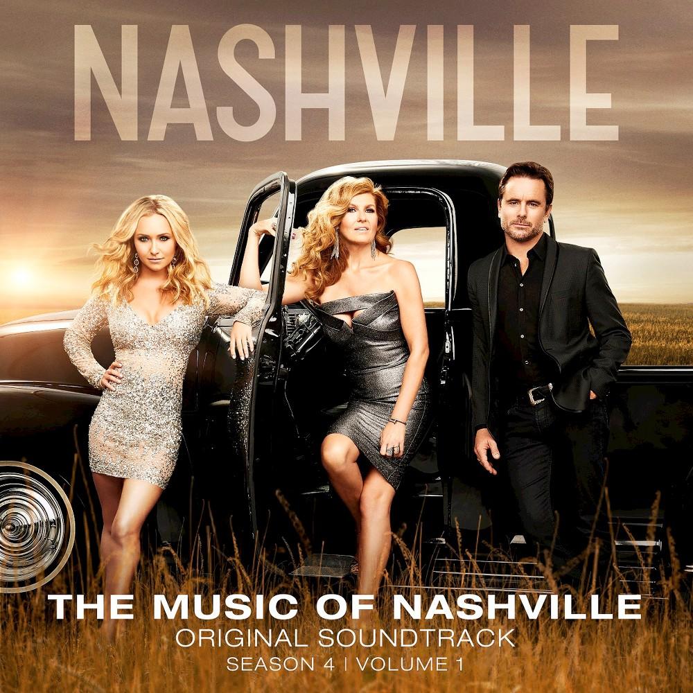 The Music of Nashville: Season 4, Vol. 1 (Target Exclusive)