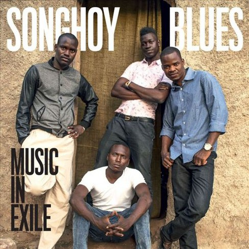 Songhoy blues - Music in exile (Vinyl) - image 1 of 1
