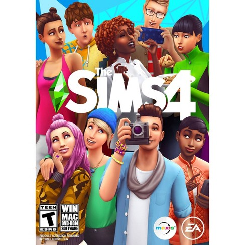 The Sims 4 PC Games - image 1 of 4
