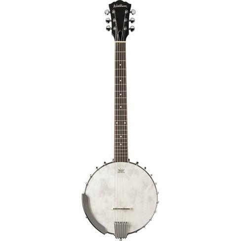 Washburn B6 6-String Banjo - image 1 of 1