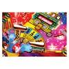 Eurographics Kodak Premium Puzzles: Fun Pinball Game Puzzle 1500pc - image 2 of 2