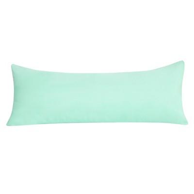 "1 Pc Body 20""x60"" 1800 Series Soft Brushed Microfiber Pillowcase Spa - PiccoCasa"