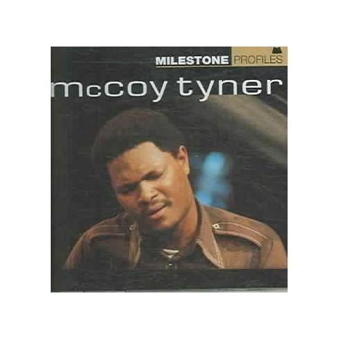 McCoy Tyner - Milestone Profiles (CD) - image 1 of 1