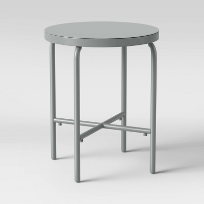Fisher Metal Patio Accent Table - Project 62™