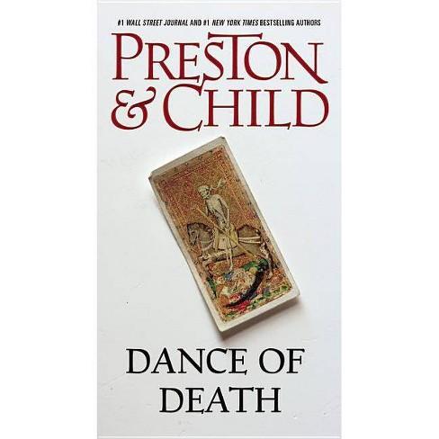 Dance of Death - by  Douglas J Preston & Lincoln Child (Hardcover) - image 1 of 1