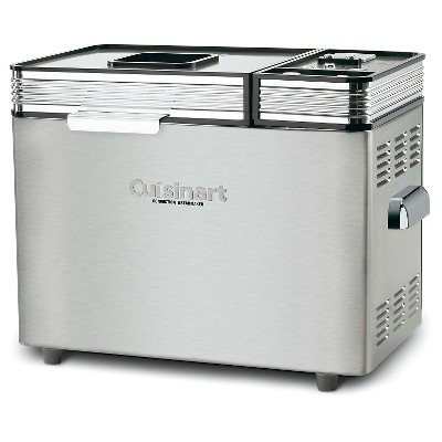Cuisinart Convection Breadmaker - Stainless Steel CBK-200