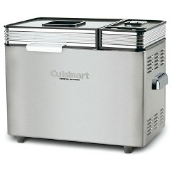 Cuisinart Convection Breadmaker - Stainless Steel CBK-200