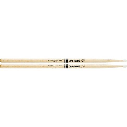PROMARK Japanese White Oak Drumsticks Nylon 7A - image 1 of 1