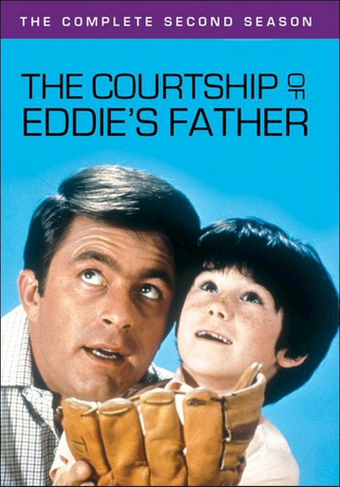 Courtship of eddie's father:Comp ssn2 (DVD) - image 1 of 1