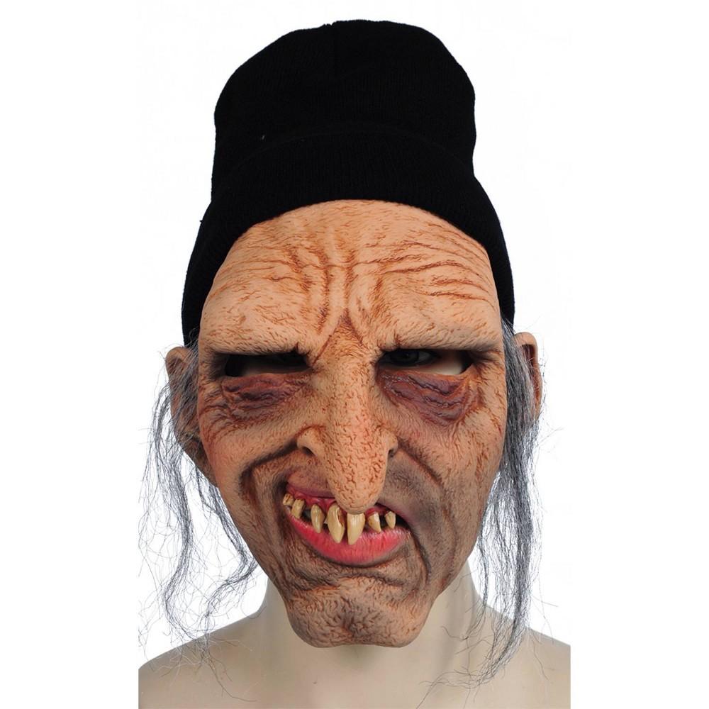 Scurvy Costume Mask