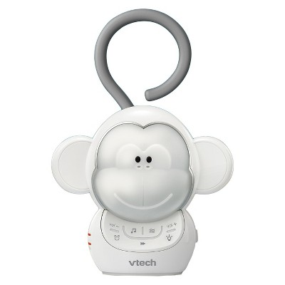 VTech® BC8211 Safe&Sound Myla the Monkey Portable Sound Machine Baby Soother