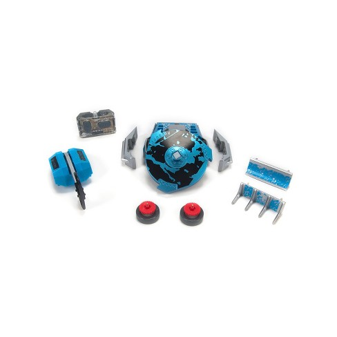 hexbug battlebots build your own bot target
