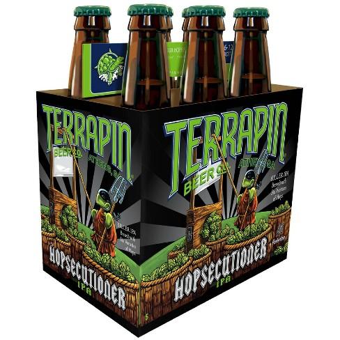 Terrapin Hopsecutioner IPA Beer - 6pk/12 fl oz Bottles - image 1 of 2