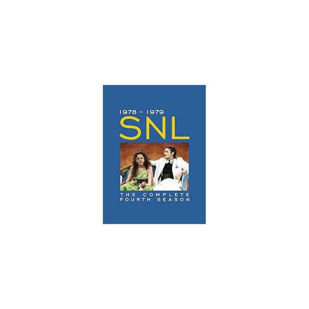 Snl:Season 4 (Dvd), Movies