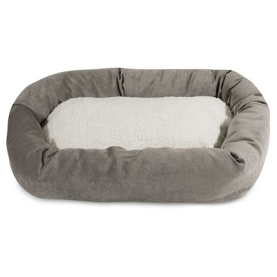 Majestic Pet Pet Bed - Mid Gray