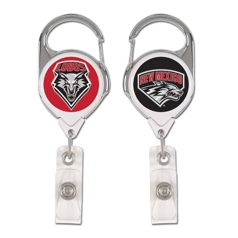 NCAA New Mexico Lobos Luggage Tag - image 1 of 1