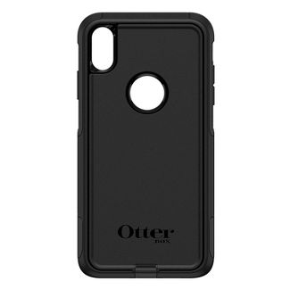 OtterBox Apple iPhone XS Max Commuter Case - Black