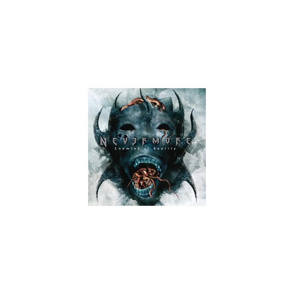 Nevermore - Enemies Of Reality (Vinyl)