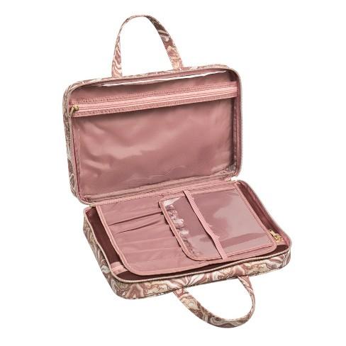 ... Sonia Kashuk™ Weekender Makeup Bag - Pink Marble Target meet ea0dc  31319 ... f66d45b115