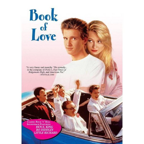 Book Of Love (DVD) - image 1 of 1